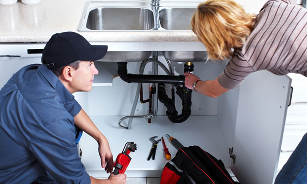 Castle Hill Plumber Services